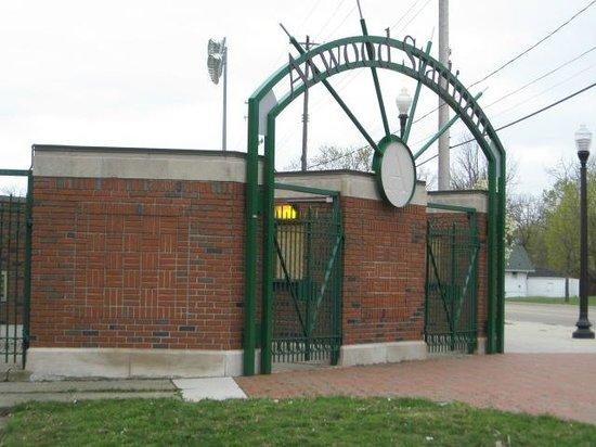 Atwood Stadium