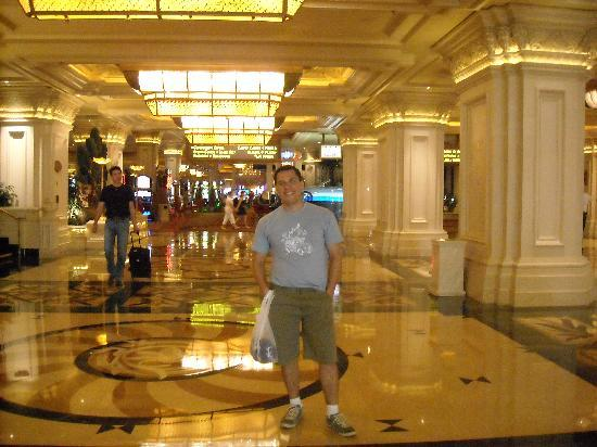 Casino Boy's Top Las Vegas Deals
