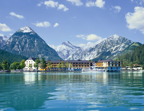 Photo of Travel Charme Fuerstenhaus am Achensee Pertisau