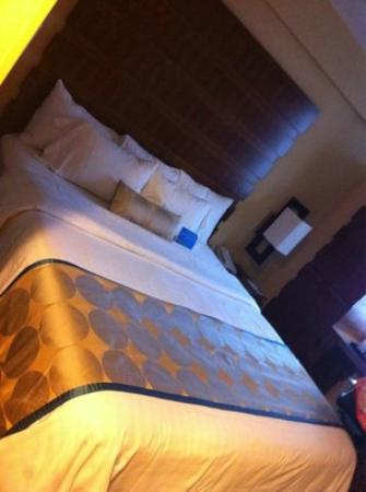 Fairfield Inn & Suites New York Manhattan/Fifth Avenue: king bed in room 1103