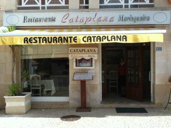 Restaurante Cataplana Vilamoura