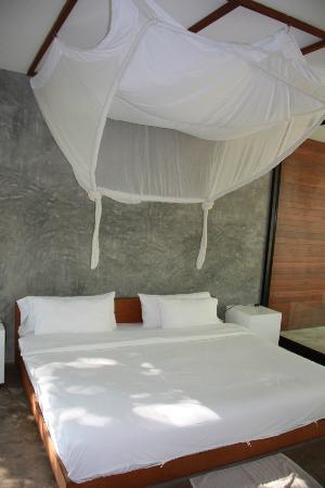 Costa Lanta: room