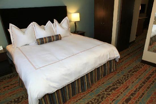 Best Western Windsor Inn: Delux Private Bedroom