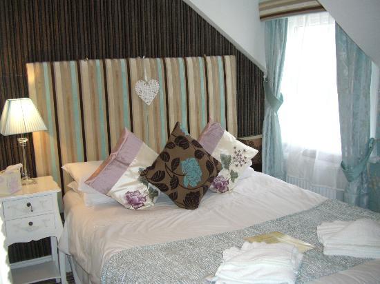De-Lovely: amazing room