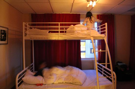 Radisson Blu Hotel Nydalen, Oslo: kids