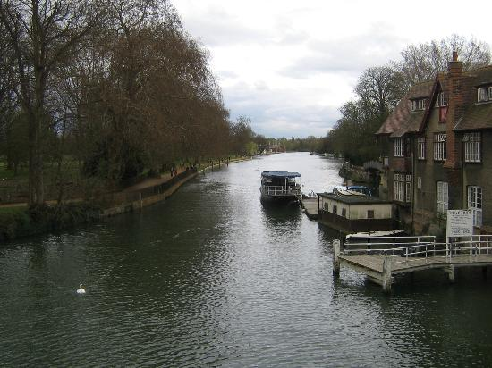 The Head of the River: Head of the River, Oxford