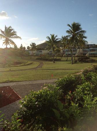 Crystal Cove Beach Resort on Sapphire Bay 사진