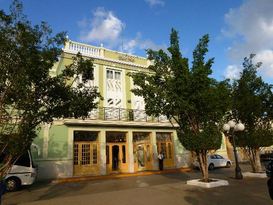 IBEROSTAR Grand Hotel Trinidad: Hotel Grand Trinidad