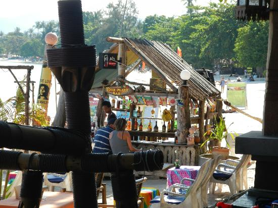Your Place Resort: Your Place Bar