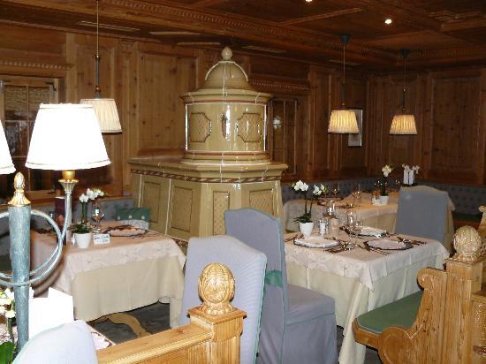 Hotel Fürstenhof: ristorante