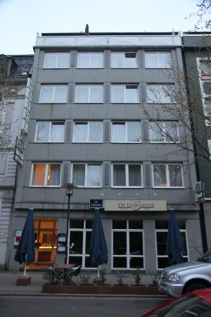 Photo of Hotel Madeleine Saarbrücken
