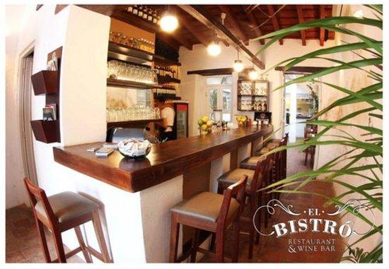 Restaurante El Bistro: El Bistro