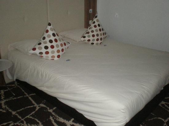 法蘭克福四季酒店照片
