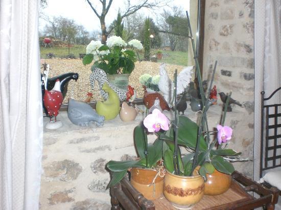 Bellone en Provence : collection