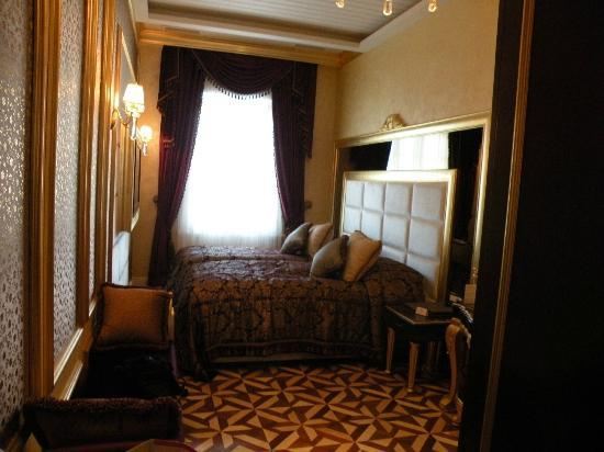 Limak Thermal Boutique Hotel: twin room