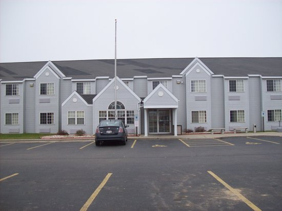 Photo of Microtel Inn By Wyndham Janesville
