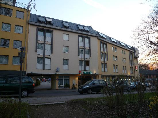 Ibis Hotel Marschiertor