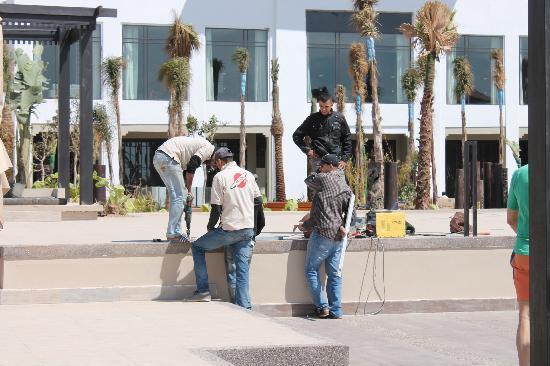 Hotel Riu Palace Tikida Agadir : et çà continue!