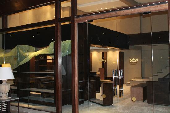 Hotel Riu Palace Tikida Agadir : la boutique en chantier!