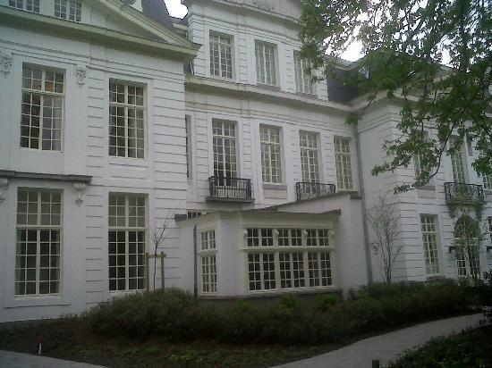 Sandton Grand Hotel Reylof: the hotel