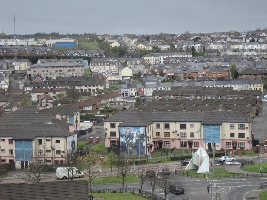 Maldron Hotel Derry: another view