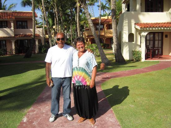 Villas Los Corales: Nuestra partida de las villas
