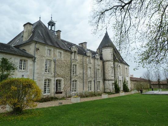 Chateau Le Mas de Montet: 1