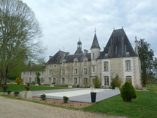 Chateau Le Mas de Montet: 4