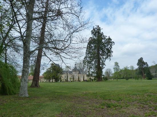 Chateau Le Mas de Montet: 2