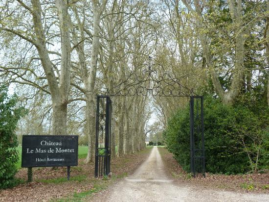 Chateau Le Mas de Montet: 3