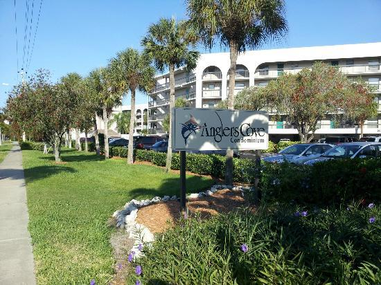 Anglers Cove Condominiums: Anglers Cove