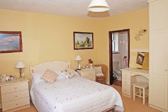 Knights Haven: Bedroom