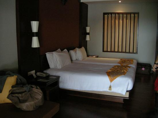 Novotel Samui Resort Chaweng Beach Kandaburi: Camera da letto