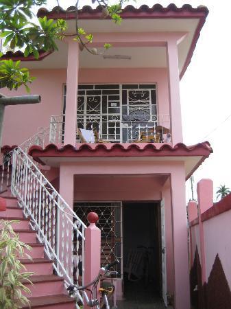 Casa Particular Ridel y Claribel: Casa Ridel