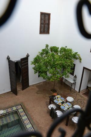 Riad Porte Royale: Porte Royale
