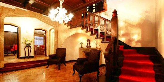 Hotel Casa Toscano Elite