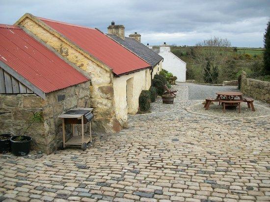 Hanna's Close Cottages