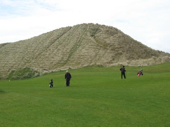 Enniscrone Golf Club: enniscrone