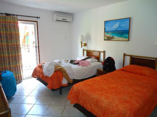 Decameron San Luis : Chambre
