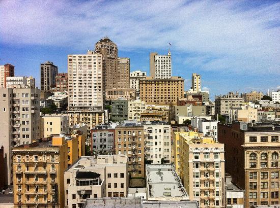Kensington Park Hotel San Francisco Tripadvisor