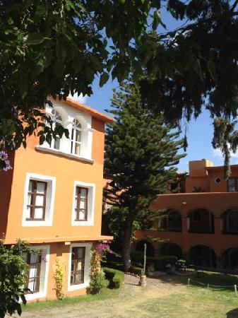 Hotel Monteverde Best Inns: Hotel