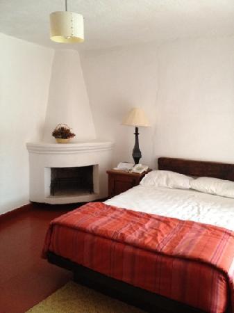 Hotel Monteverde Best Inns: Habitacion 205