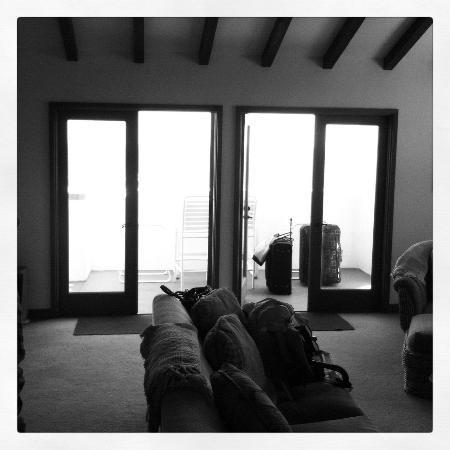 Hamilton Cove Villas: room 417