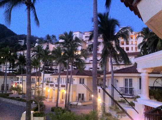 Grand Isla Navidad Resort: Sunrise
