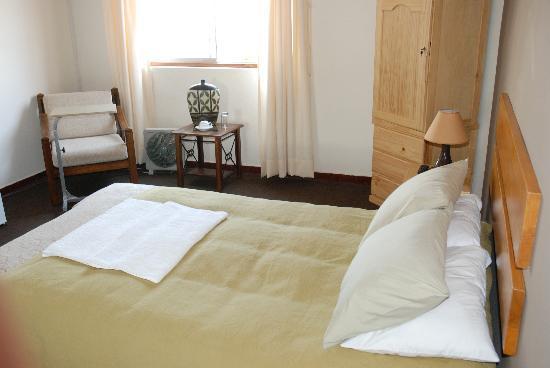 Hostal Jose Luis: great suite