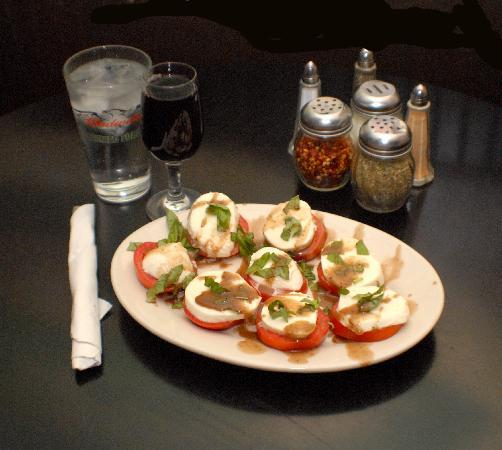 Best Italian Restaurants In Brevard County