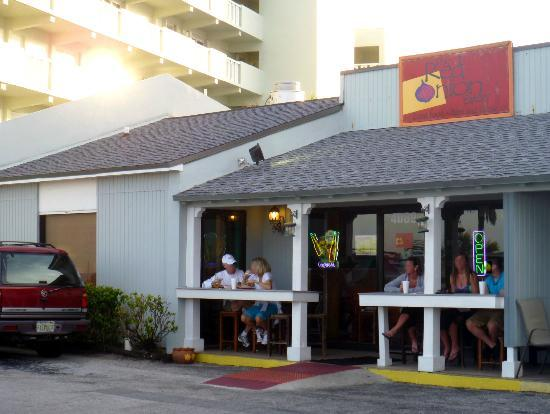 The Red Onion Eatery: Red Onion - Vero Beach, FL