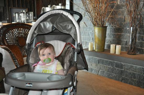 Saltwater Farm Vineyard: Baby Jane
