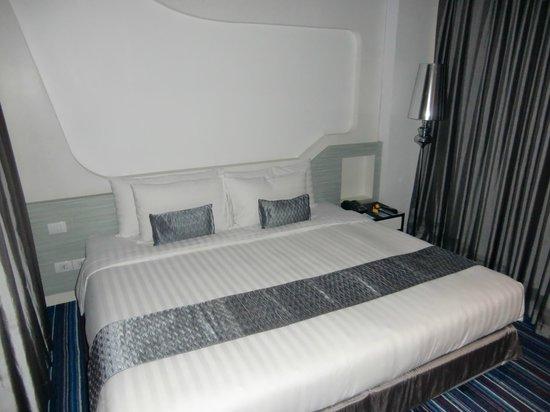 Glacier Hotel : Superior Room