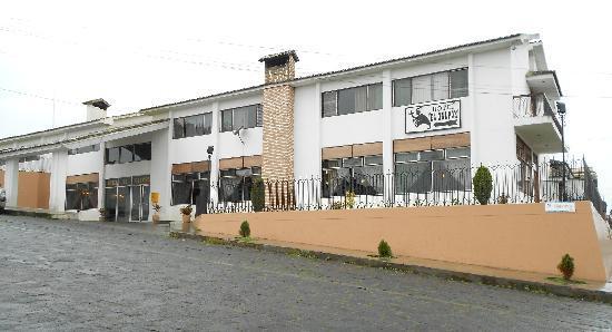 Hotel El Galpon